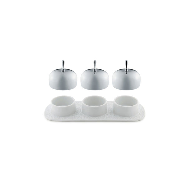 Dressed Jam Tray by Alessi