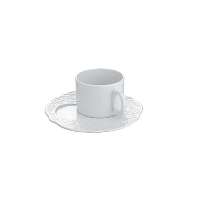 Dressed Teacup by Alessi