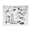 Dry Salad Set with Matte Handle by Alessi