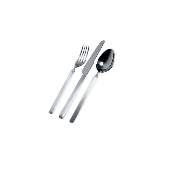 Dry Flatware Place Setting, 5 Piece, by Alessi