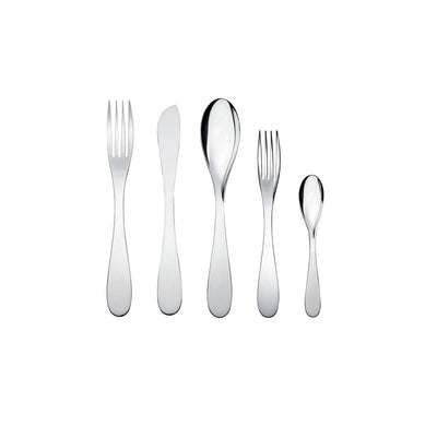 eat.it Table Knife by Alessi