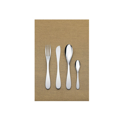 eat.it Table Fork by Alessi