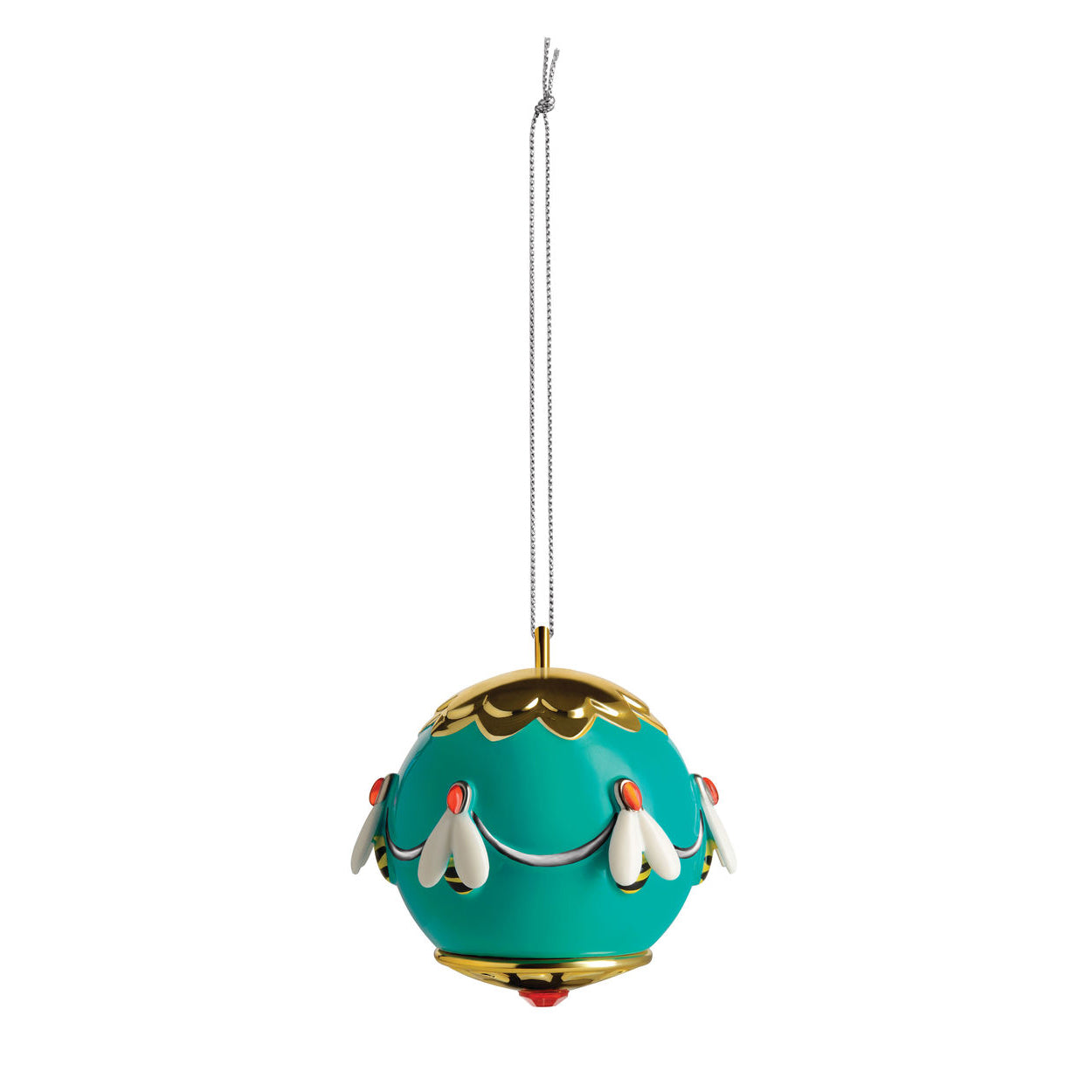 Faberjori Christmas Ornaments by Alessi - Emmo Home