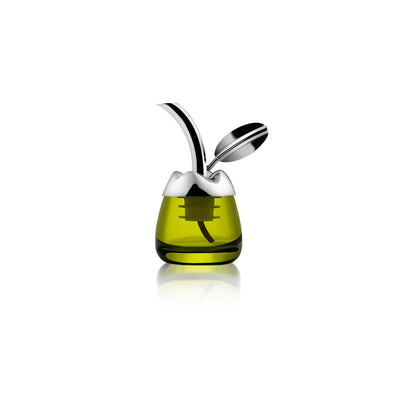 Fior d'olio Olive Oil Taster and Pourer by Alessi