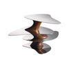 Floating Earth Tray/Stand by Officina Alessi