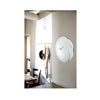 Infinity Wall Clock by Alessi