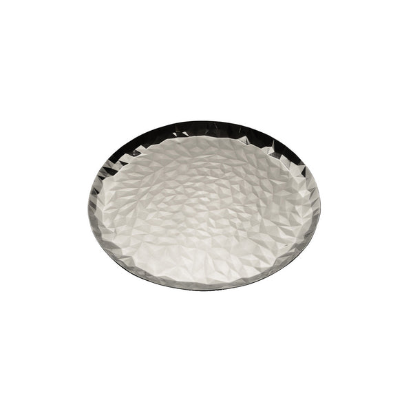 Joy n.3 Round Tray by Alessi