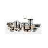 La Cintura di Orione Flambe Pan by Officina Alessi *OPEN BOX*