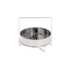 La Cintura di Orione Steamer Basket and Support by Alessi