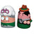 Le Fiabe La Nonna and il Cacciatore Figurines, Set of 2, by Alessi