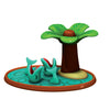 Little Paradise Figurine by Alessi