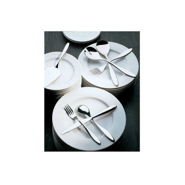 Mami Flatware Place Setting, 24 Piece, Monobloc, by Alessi