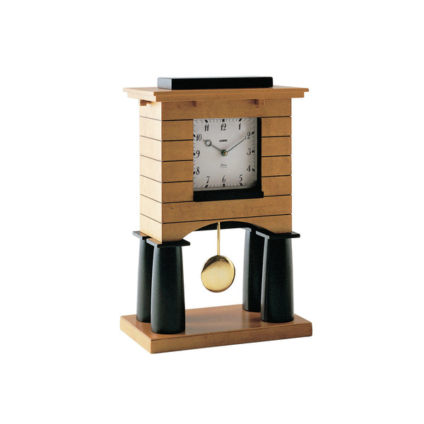 Mantel Clock by Alessi