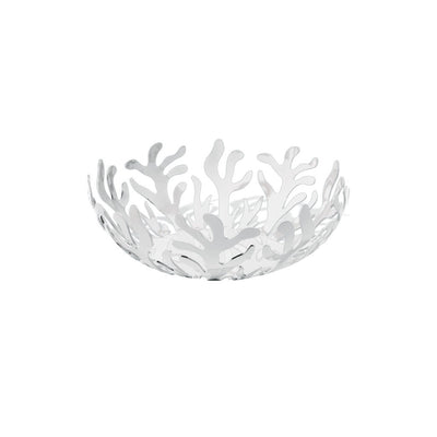 Mediterraneo Fruit Holder Basket, Small, by Alessi