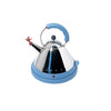 Michael Graves Electric Kettle with Bird Whistle by Alessi