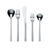 Mu Serving Spoon by Alessi