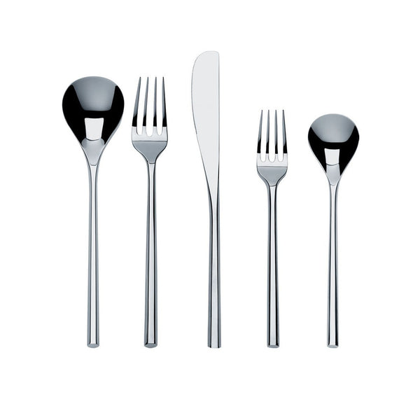 Mu Table Fork by Alessi