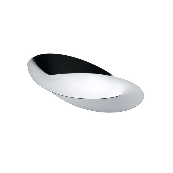 Octave Bread Basket by Alessi