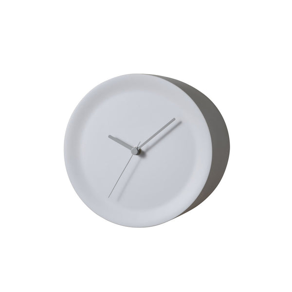 Ora Out Wall Clock by Alessi
