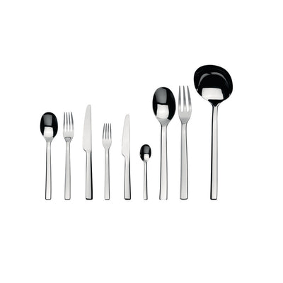 Ovale Dessert Fork by Alessi
