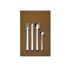 Rundes Modell Flatware Place Setting, 5 piece, by Alessi