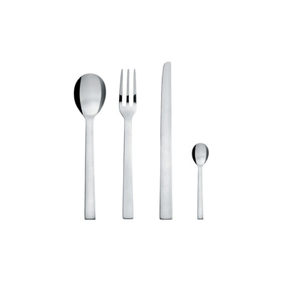 Santiago Table Knife by Alessi