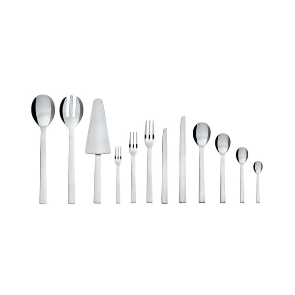 Santiago Coffee Spoon by Alessi