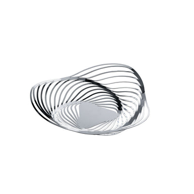 Trinity Fruit Bowl by Alessi