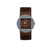 Replacement Strap for Ontime Watch, Brown, by Alessi Watches