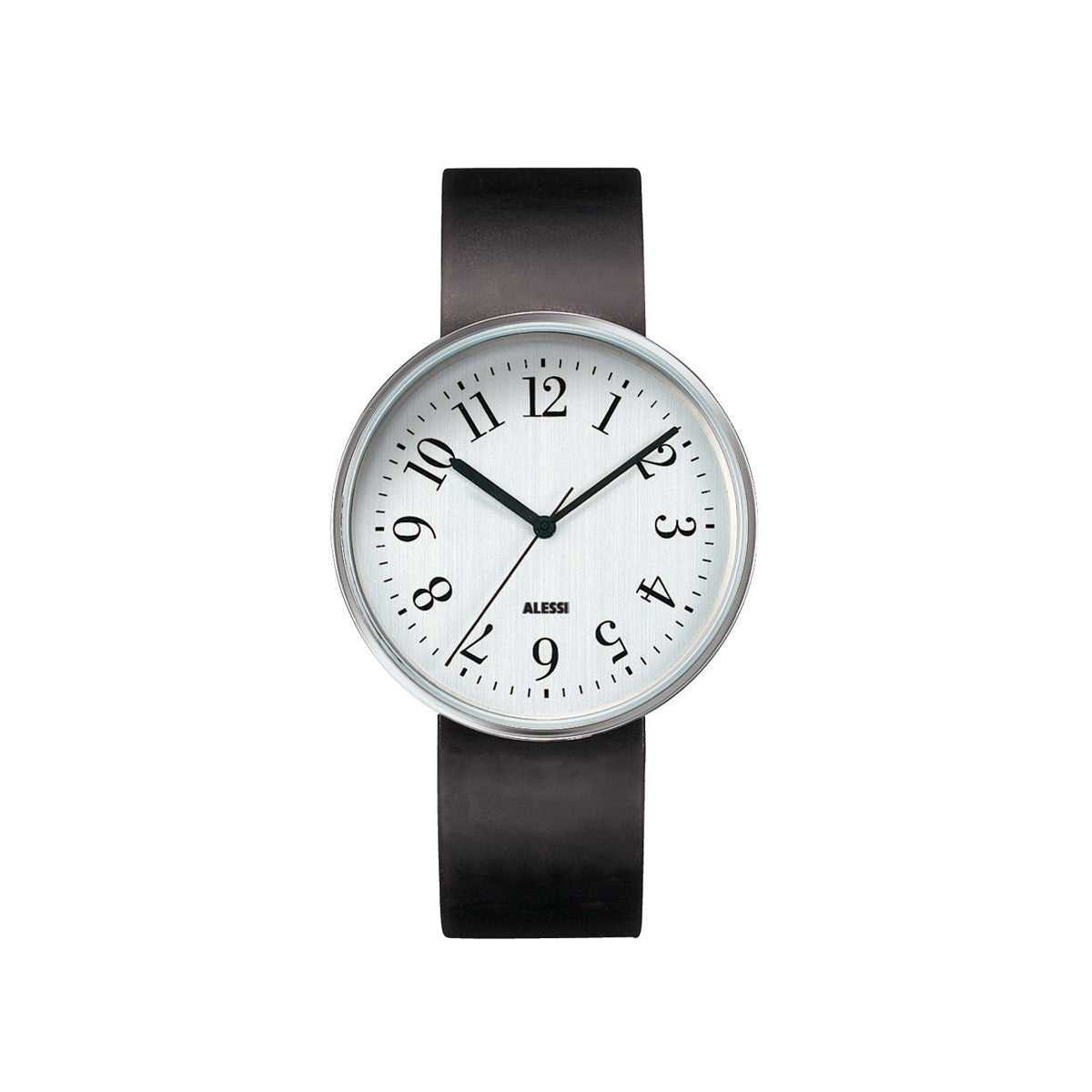 replacement strap for record watch by alessi watches  emmo home - replacement strap for record watch by alessi watches