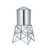 Water Tower Container by Alessi