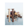 Wood Pepper Mill by Officina Alessi