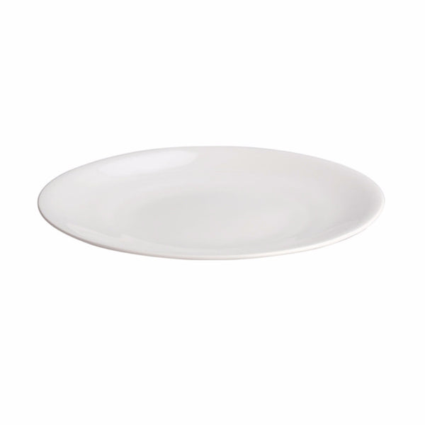 All Time Round Serving Plate by A di Alessi