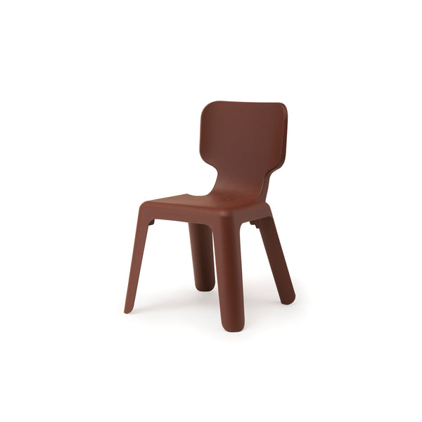 Alma Stacking Children's Chair by Magis