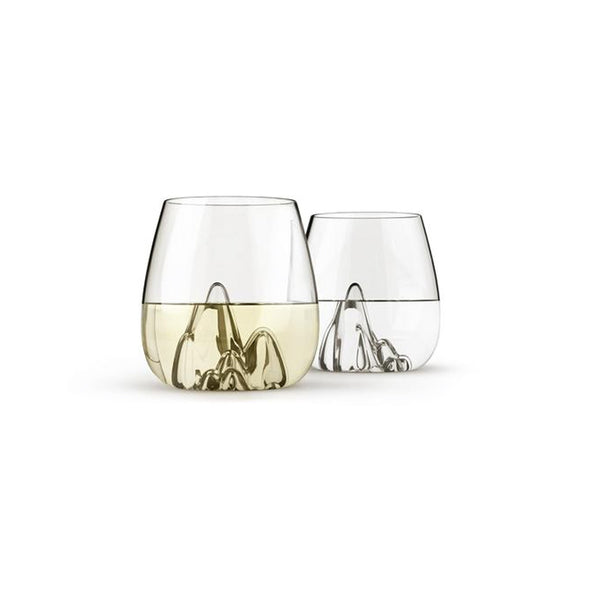 Escape Drinking Tumblers, Set of 4, by Aruliden