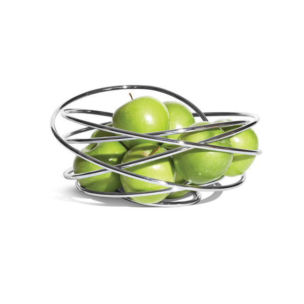 Fruit Loop Fruit Basket by Black + Blum