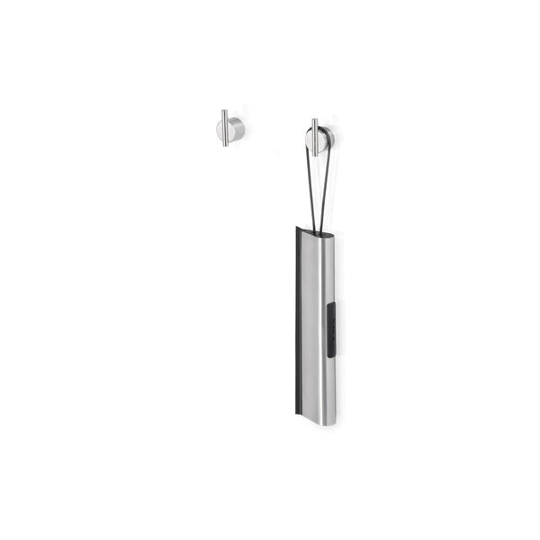 Duo Adhesive Wall Hook by Blomus