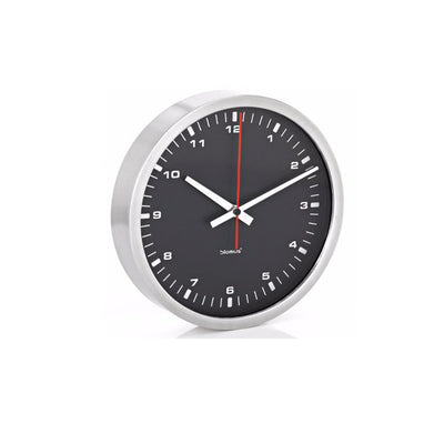 Era Wall Clock, Large, by Blomus