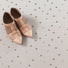 Dot Woven Floor Mat by Chilewich