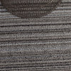 Skinny Stripe Shag Indoor-Outdoor Floor Mat by Chilewich
