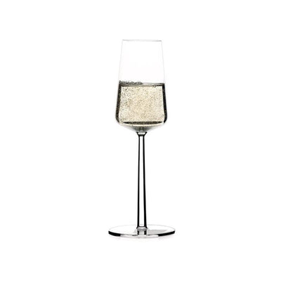 Essence Champagne Glass, Set of 2, by Iittala