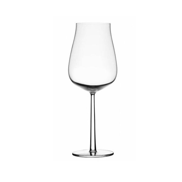 Essence Plus Wine Glass 22 oz, Set of 4, by Iittala