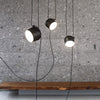 AIM Small Pendant Lamp by Flos