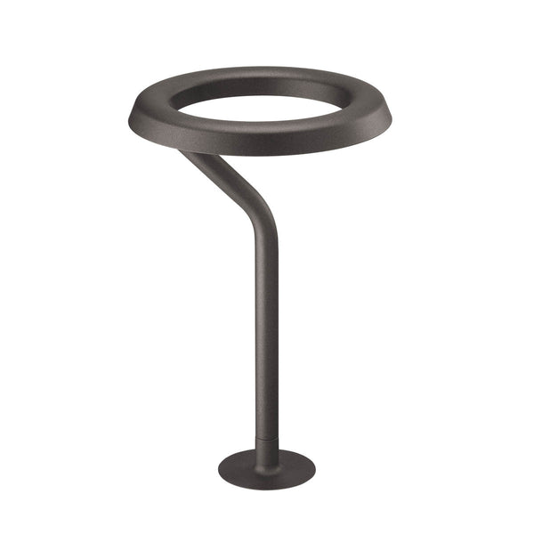 Belvedere Round Outdoor Lamp by Flos