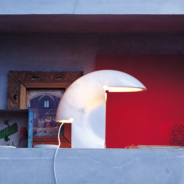 Biagio Table Lamp by Flos