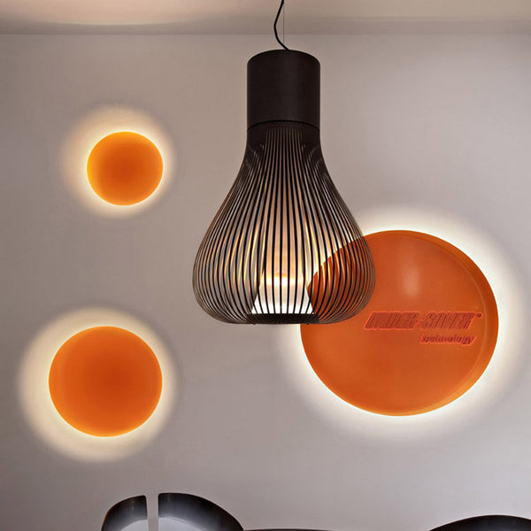 Chasen Pendant Lamp by Flos