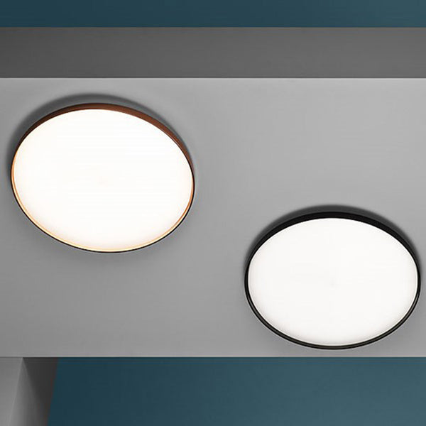 Clara Trim Piece for Clara Wall/Ceiling Lamp by Flos