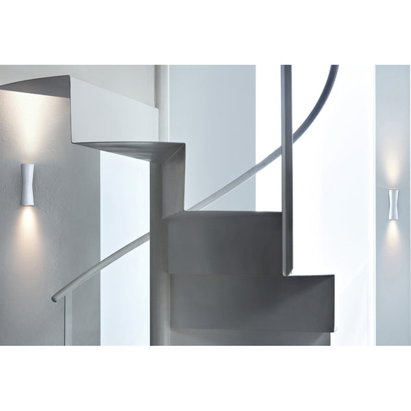 Clessidra Wall Lamp by Flos