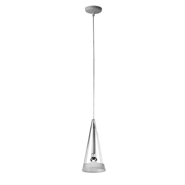 Fucsia 1 Pendant Lamp by Flos