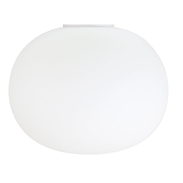 Glo-Ball C Ceiling Lamp by Flos